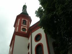 Kostel Svateho Vaclava