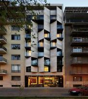 Hotel Ismael 312