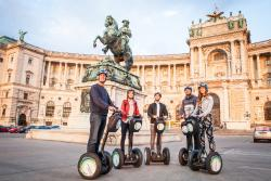 Pedal Power Bike and Segway
