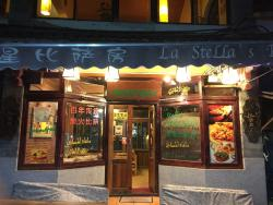 La Stella's