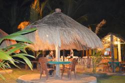 Catamaran Restaurant