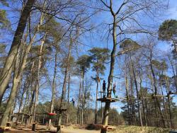 K1 Waldseilpark