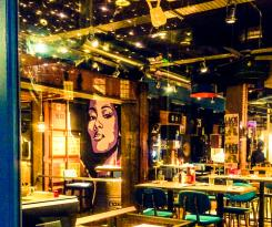 Turtle Bay - Manchester Northern Quarter