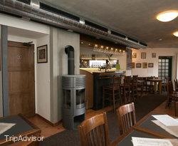 Archibald Restaurant Vltava at the Archibald At the Charles Bridge