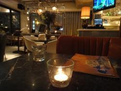 FIFI 茶酒沙龍 - Khaki Cafe