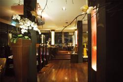 Japanese Jing Restaurant