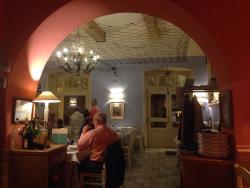 Romolo al Borgo