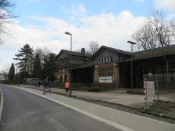 Ottenbrucher Bahnhof