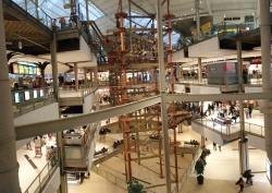 Palisades Center