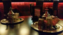 La Comedia Cafe