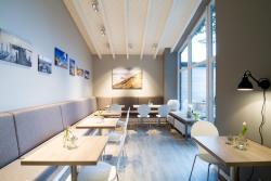 Sylter Eiscafe Krefeld-Fischeln