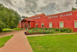 Grande Prairie Museum