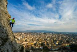 Via Ferrata de Cavaillon