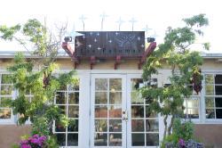 Las Palomas Inn Santa Fe