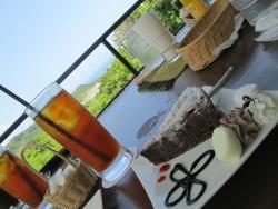 Cafe Mori Noterrace