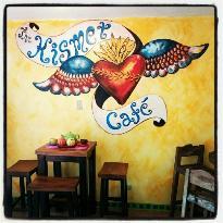 The Kismet Cafe & Wellness Market