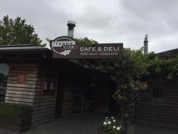Cafe Terra Viva