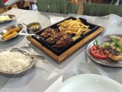 Restaurante Panoramico Imigrante