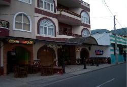 Hotel Torre Juan
