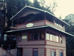 Nanglo Cafe