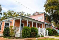 Tybee Island Visitor Center