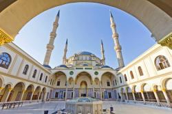 Nizamiye Mosque