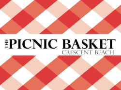 The Picnic Basket - Crescent Beach