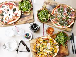 Mad Pizza E Bar
