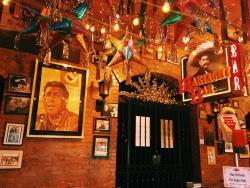 Mariachi Bar