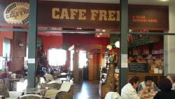 Cafe Frei Eger