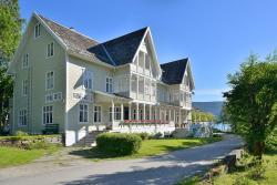 Visnes Hotel Stryn