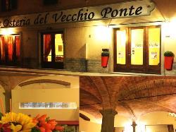 Osteria Del Vecchio Ponte