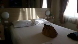 Tune Hotel : Cebu