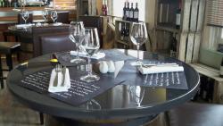 Restaurant a Chateau du Loir