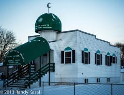 Islamic Center of Cedar Rapids