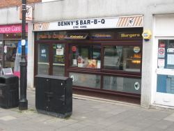 Bennys Bar-B-Q