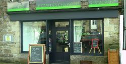 Le Cafe des Chasseurs