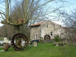 Le Moulin de Bassilour