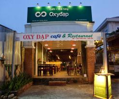 Oxy Dap Cafe & Restaurant
