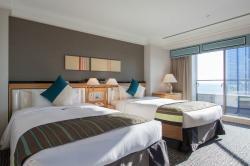 New Otani Makuhari Hotel