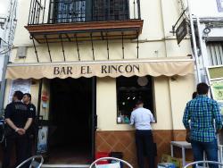 El Rincon de Fernando