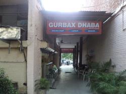 Gurbax Dhaba