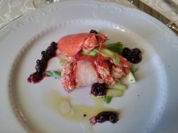 Villa Condulmer Restaurant