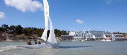 ステヌングスバーデン ヨット クラブ