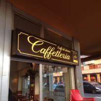 Caffetteria Il Caffe Del Salumiere Chicco D'oro