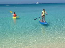 Paradise Paddle Cayman