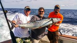 Fish The Wahoo Epic Charters