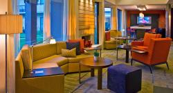 Courtyard by Marriott Baltimore BWI Airport