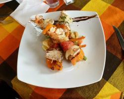El Ancla Restaurant Bar & Grill