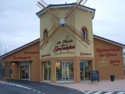 Au Moulin des Gourmandises